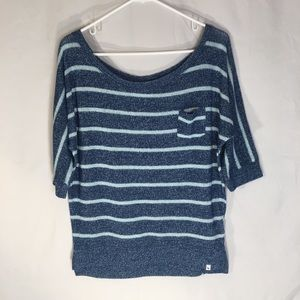 Abercrombie & Fitch Oversized Sweater Top! Medium